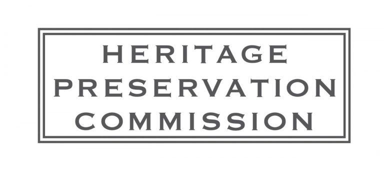 Heritage Preservation