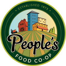 Peoples Food Co-op